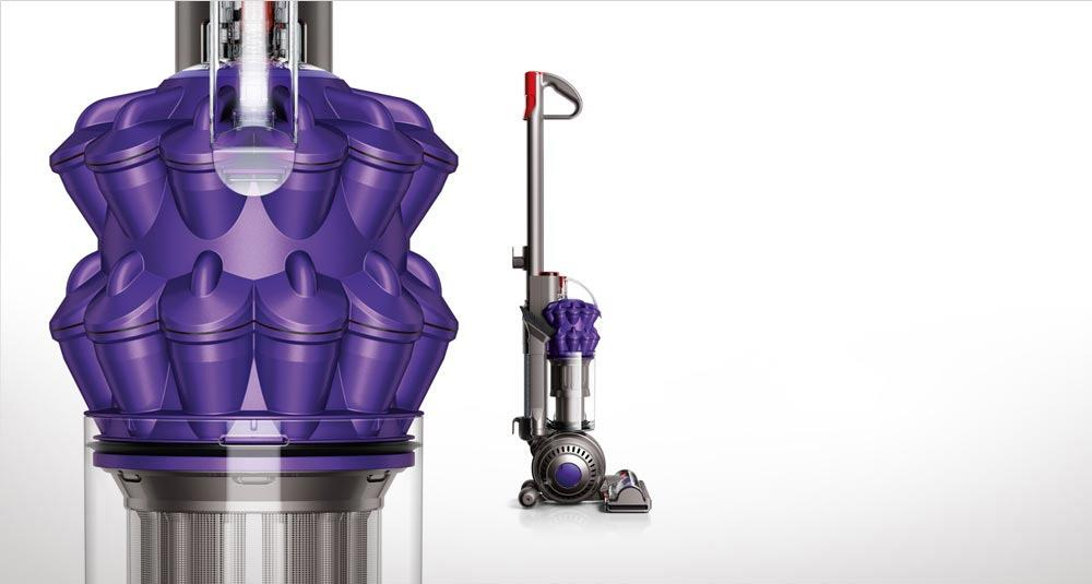 upright vacuums - Dyson Vacuum Cleaner