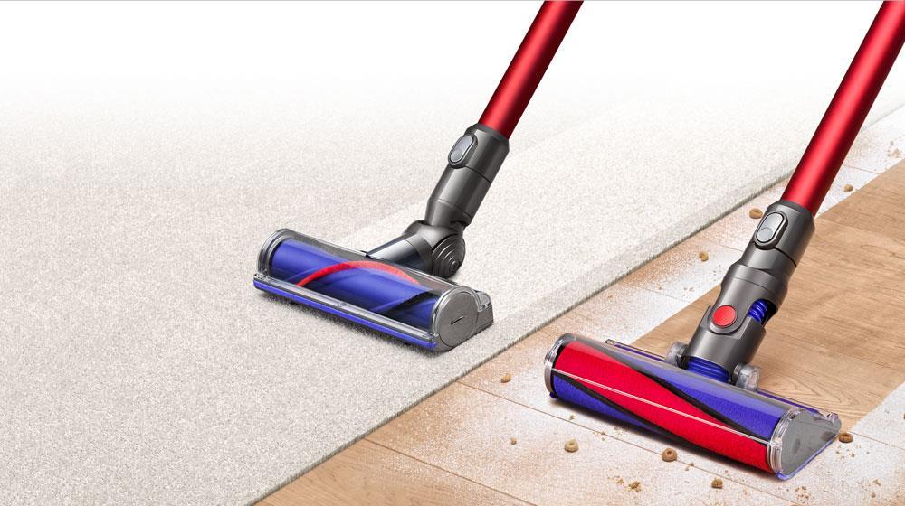 Dyson V6 Total Clean Cordless Vacuum