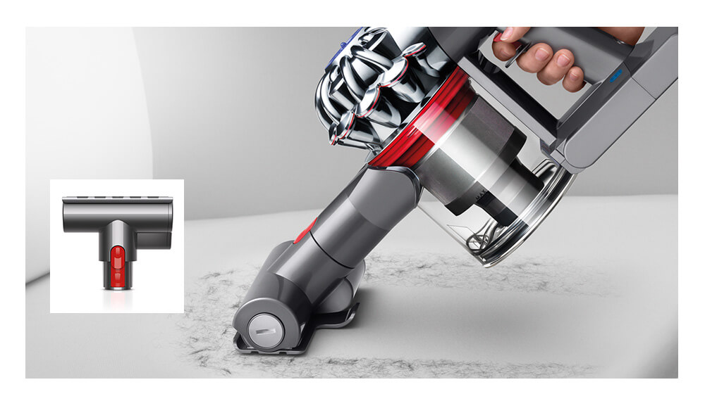 Dyson V8 Cord Free Vacuum Owners Page Dyson Co Uk